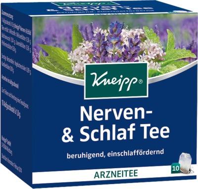 Kneipp Nerven- und Schlaf-Tee