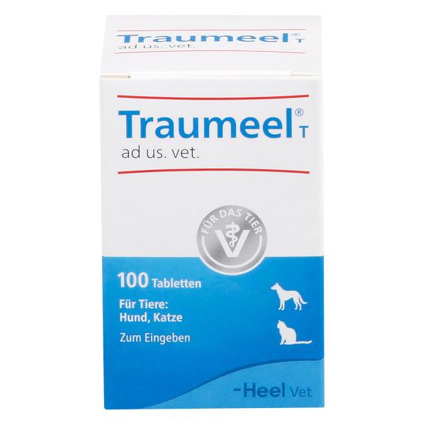 Biologische Heilmittel Heel GmbH Traumeel T ad us. vet. 05901506