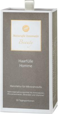 NaturaFit GmbH NATURAFIT Haarfülle Mann Kapseln 11130119