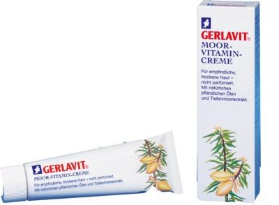 Eduard Gerlach GmbH GERLAVIT Moor Vitamin Creme 04496558