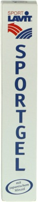 Schweizer-Effax GmbH SPORT LAVIT Sportgel 08422717