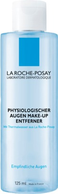 LA ROCHE-POSAY Physiologischer Augen Make-up Entferner