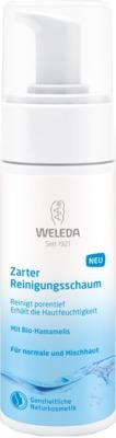 Weleda AG WELEDA zarter Reinigungsschaum 12563990