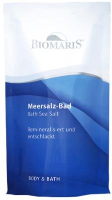 Biomaris GmbH & Co. KG BIOMARIS Meersalz Bad 11539297