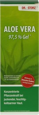 RIEMSER Pharma GmbH Aloe Vera Gel 97,5% Doktor Storz Tube 01713618