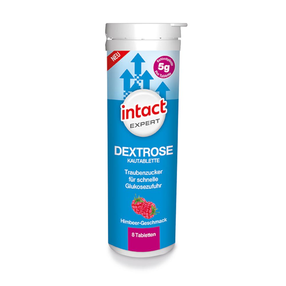 intact Expert Dextrose