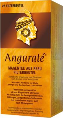 Alsitan GmbH Angurate-Magentee aus Peru 03563117