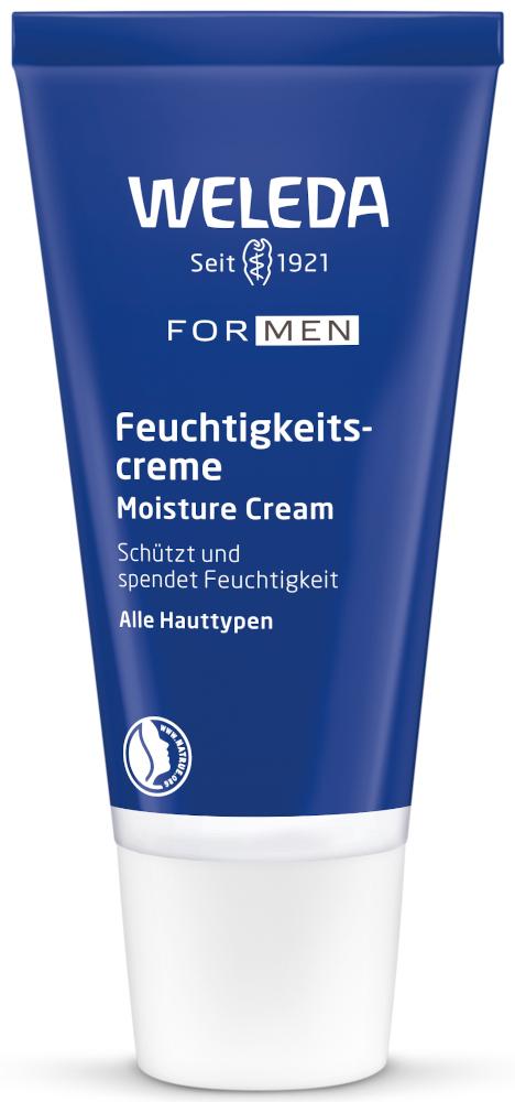 Weleda AG WELEDA For Men Feuchtigkeitscreme 15815593
