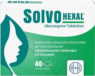 Hexal AG SolvoHEXAL 11606415