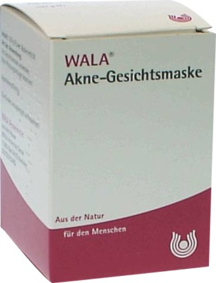 WALA Heilmittel GmbH AKNE GESICHTSMASKE 01399955