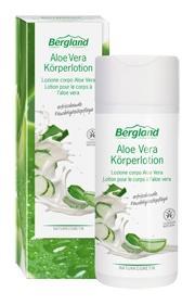 Bergland-Pharma GmbH & Co. KG ALOE VERA KÖRPERLOTION 13965443