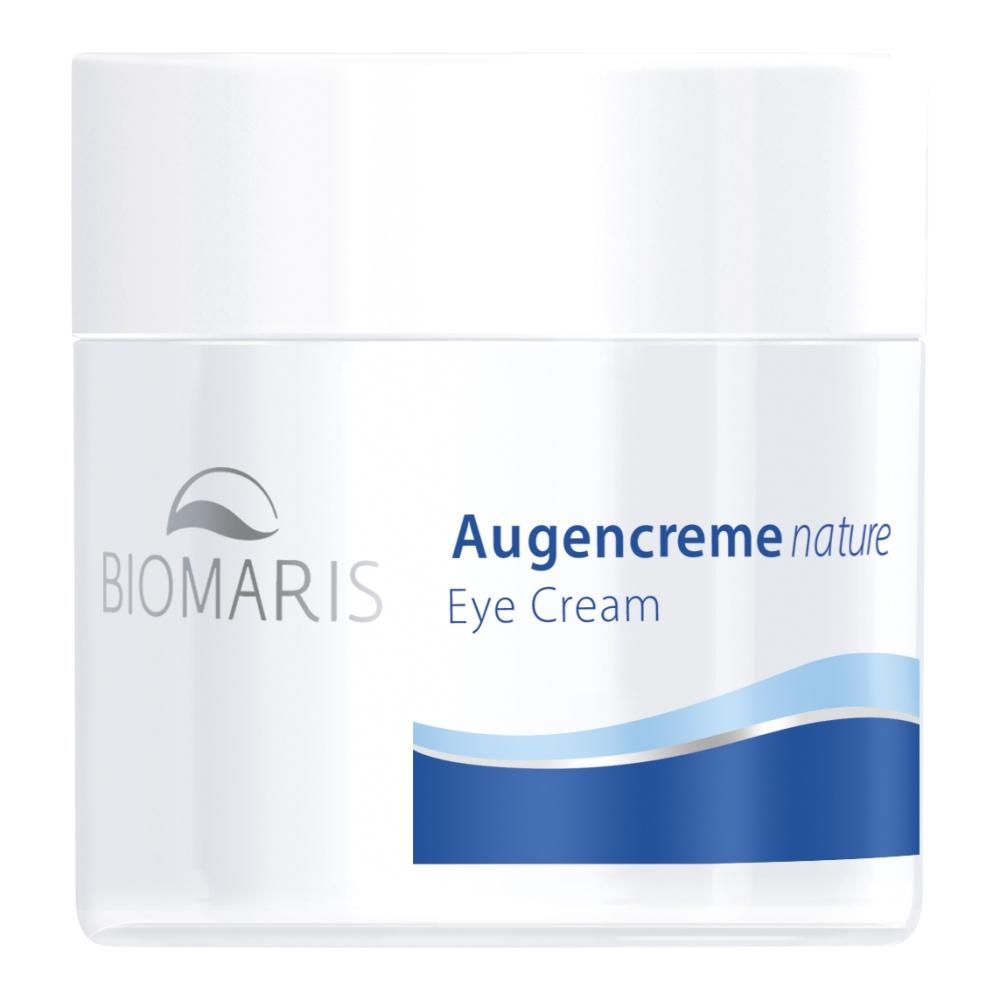 Biomaris GmbH & Co. KG BIOMARIS Augencreme nature 06569540