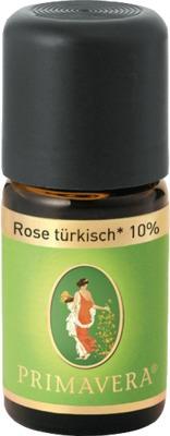 Primavera Life GmbH ROSE TÜRKISCH 10% kbA ätherisches Öl 00721716