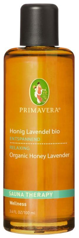 Primavera Life GmbH PRIMAVERA Honig Lavendel Bio 14212059