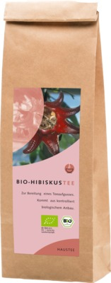 Alexander Weltecke GmbH & Co. KG HIBISKUSTEE Bio 07654650