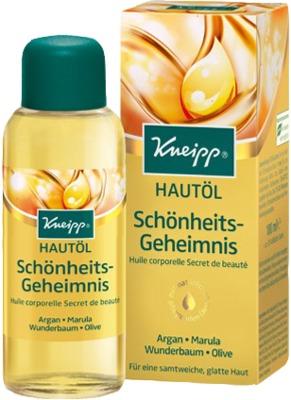 Kneipp GmbH KNEIPP HAUTÖL Schönheits-Geheimnis 10547047