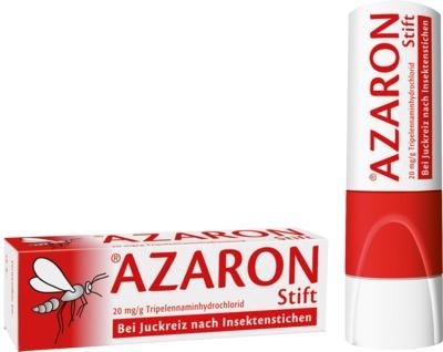 Omega Pharma Deutschland GmbH AZARON Stift 03099625