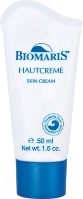 Biomaris GmbH & Co. KG BIOMARIS Hautcreme 00133505