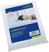 ALLERGIKA Pharma GmbH ALLERGIKA Travel milbendichter Reiseschlafsack 06443017