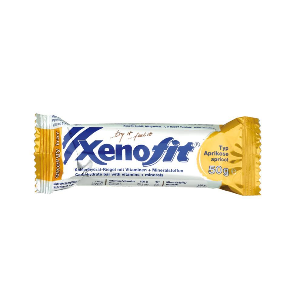 Xenofit GmbH Xenofit Energy Bar Aprikose 14439952