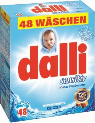 0 DALLI SENSITIV WASCHMITTEL 80105894