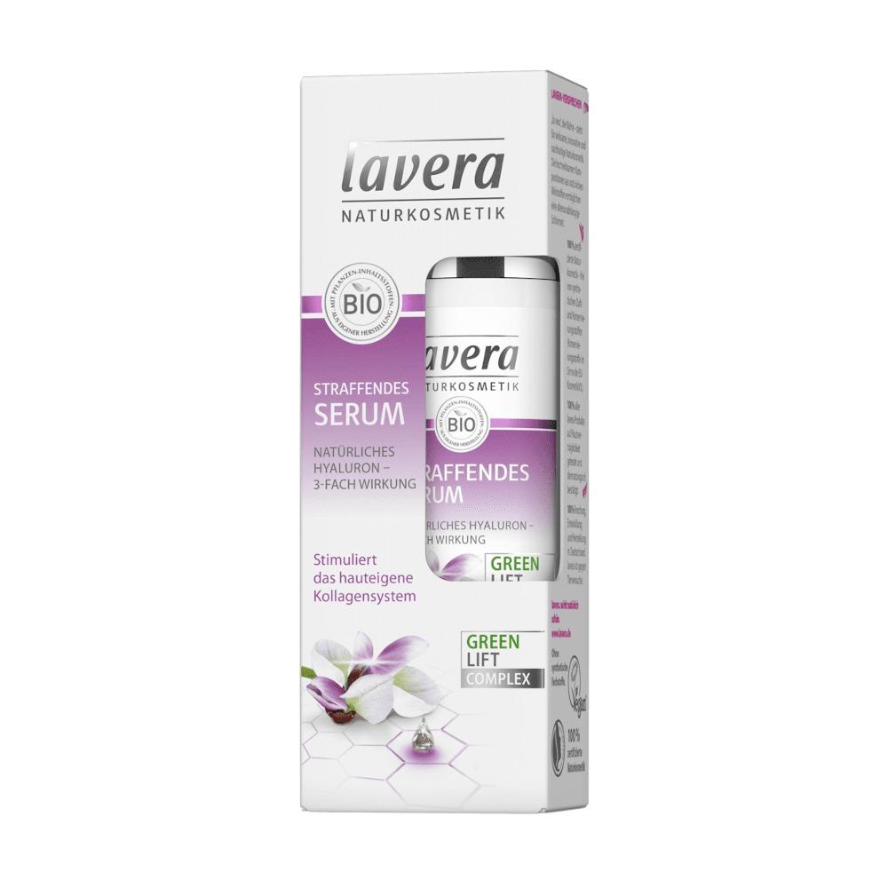 Laverana GmbH & Co. KG Lavera Straffendes Serum 14024725