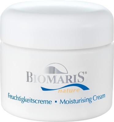 Biomaris GmbH & Co. KG BIOMARIS Feuchtigkeitscreme nature 06569468