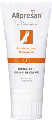 Neubourg Skin Care GmbH Allpresan Fuß spezial Nummer 4 Hornhautreduzier-Creme 05027280