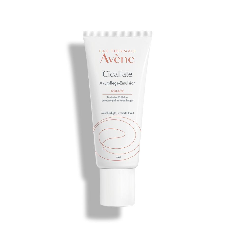 AVENE Cicalfate Akutpflege-Emulsion post-acte