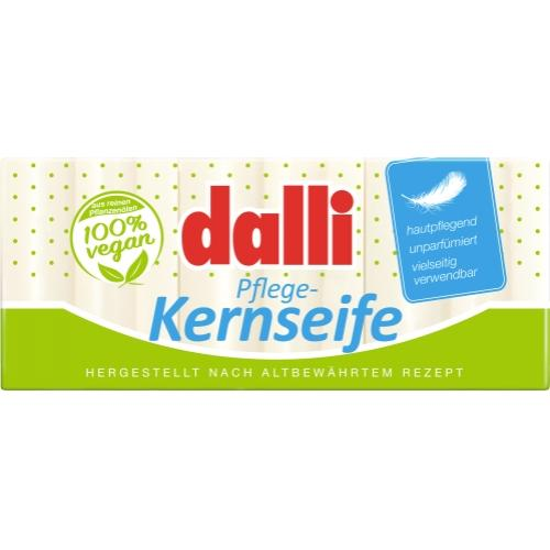 0 DALLI PFLEGEKERNSEIFE ALLERGIKER 80105919