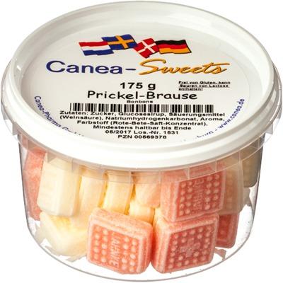 Pharma Peter GmbH PRICKEL Brause Bonbons 00569378
