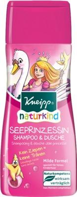 Kneipp GmbH KNEIPP naturkind Seeprinzessin Shampoo & Dusche 10325878