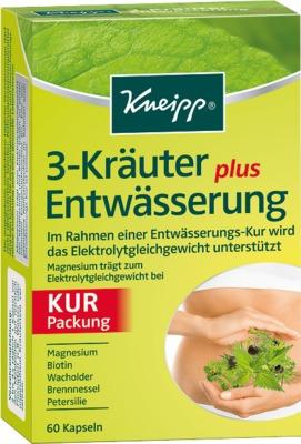 Kneipp GmbH Kneipp 3-Kräuter Entwässerungn 05704042