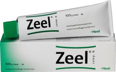 Biologische Heilmittel Heel GmbH Zeel comp.N Creme 05115570