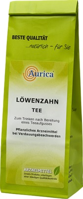 Löwenzahn Tee Aurica