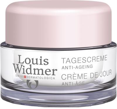 Louis Widmer GmbH WIDMER Tagescreme unparfümiert 04851344