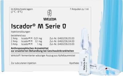 ISCADOR M Serie 0 Injektionslösung