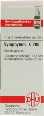 SYMPHYTUM C 200 Globuli