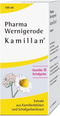 Kamillan