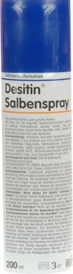 Desitin Salbenspray