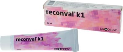 RECONVAL k1 Creme