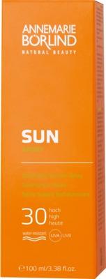 BÖRLIND Sonnen Spray LSF 30