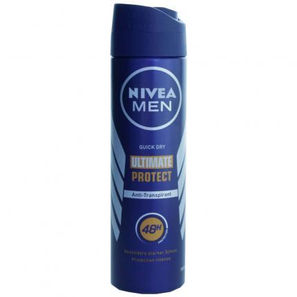 Nivea Men Deo Spray Stress Protect