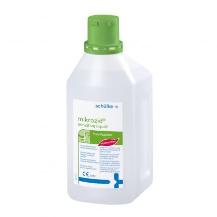 MIKROZID sensitive Liquid INT