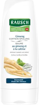 RAUSCH Ginseng Coffein Spülung