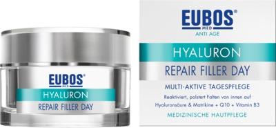 EUBOS HYALURON REPAIR FILLER DAY