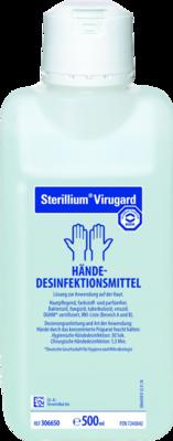 STERILLIUM Virugard Lösung