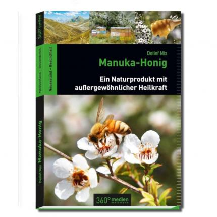 MANUKA HONIG Buch