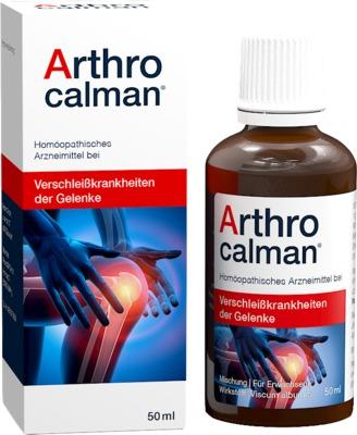 ARTHROCALMAN Tropfen