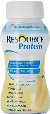 RESOURCE Protein Drink Vanille